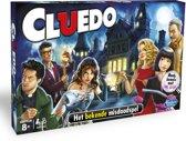 Afbeelding van Cluedo - Bordspel speelgoed