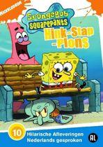 SpongeBob SquarePants - Hink-Stap-Plons