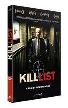 Kill List (dvd)