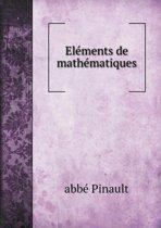Elements de Mathematiques