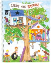 Create your Tree House Top Model