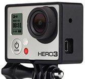 Frame voor GoPro Hero3, Hero3+, Hero4