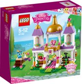 LEGO Disney Princess Palace Pets Koninklijk Kasteel - 41142