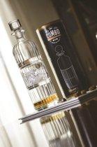 RCR - Whiskey karaf Combo met 2 glazen - OP = OP