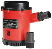 Johnson Pump L2200 12 Volt heavy duty Bilgepomp 130 liter/minuut