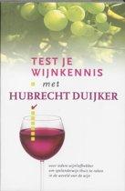 Test Je Wijnkennis Met Hubrecht Duijker