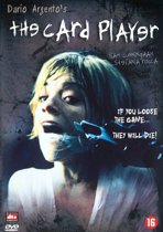 The Card Player (dvd)