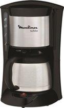 Moulinex Subito FT3608 - Koffiezetapparaat - Thermoskan