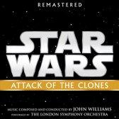 John Williams - Star Wars: Attack Of The Clones