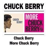 Chuck Berry/More Chuck Be