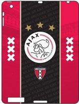 Ajax Ipad 3 cover rood zwart
