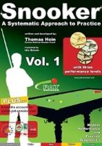 Snooker - A Systematic Approach to Practice