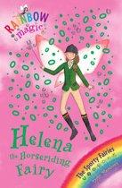 Helena the Horseriding Fairy