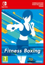 Fitness Boxing - Nintendo Switch download