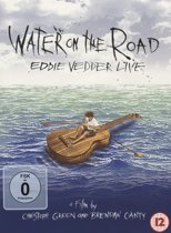 Eddie Vedder - Water On The Road (Live)