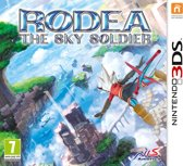 Rodea The Sky Soldier - 2DS + 3DS
