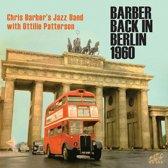 Barber Back In Berlin 1960