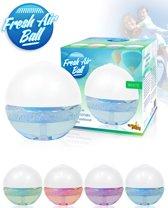 Fresh Air Ball 'Globe' Luchtbevochtiger