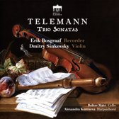Telemann: The Trio Sonatas