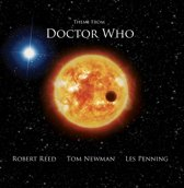 Theme From Dr. Who