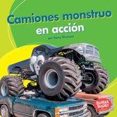 Camiones monstruo en accion (Monster Trucks on the Go)