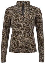 Protest HAMBA Pully Dames - Granola - Maat L/40