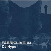 FabricLive 03
