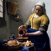 Rijksmuseum - Melkmeisje Vermeer