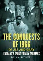 Conquests of 1966 of Alf and Gary