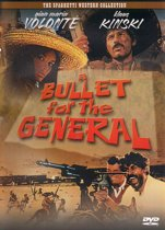 a Bullet for the General (dvd)
