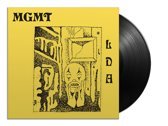 Little Dark Age (LP)