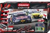 Carrera GO!!! Dtm Splah 'n Dash Racebaan En Auto's 680 Cm