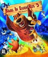 Baas In Eigen Bos 3 (Open Season 3) (blu-ray)