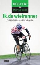Omslag van 'Ik, de wielrenner'