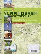 Afbeelding van Vlaanderen Fietsroute