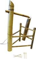 Ubbink - Acqua Arte - Waterornament - Bamboe Watertuimelaar