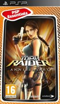 Tomb Raider: Anniversary (Essentials) /PSP