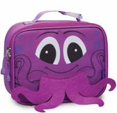 Lunch Box Octopus