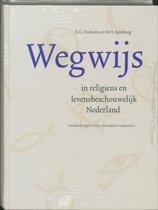Wegwijs In Religieus En Levensbeschouwelijk Nederland