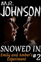 Emily and Amber's Experiment (Snowed In, #2)
