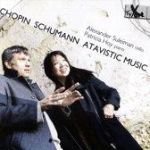 Atavistic Music