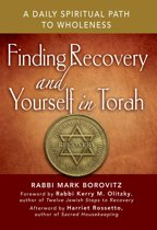 Finding Recovery and Yourself in Torah
