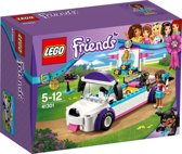 LEGO Friends Puppy Optocht - 41301