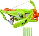 NERF Zombie Strike Outbreaker Bow - Boog