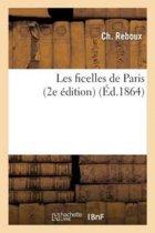 Les Ficelles de Paris 2e �dition