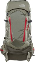 The North Face Terra 65 - Backpack - SM - Unisex - Grape Leaf/Deep Lichen Green