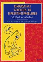 Kinderen met geheugen- en inprentingsproblemen. Tekstboek en oefenboek