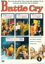 BATTLE CRY /S DVD NL