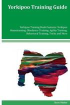 Yorkipoo Training Guide Yorkipoo Training Book Features