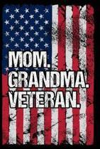 Mom. Grandma. Veteran.